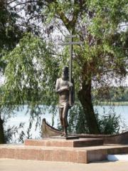 Вилково – украинская Венеция на берегах Дуная
